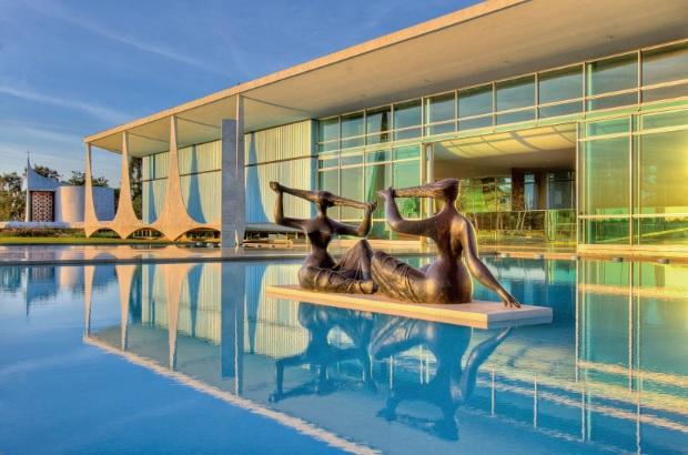 Arquitetura e estética no Brasil