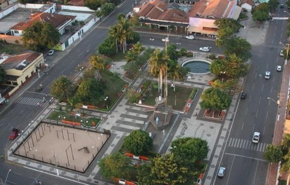 Cidade de Miranda