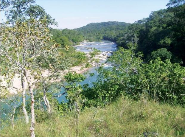 Rio Perdido (MS)