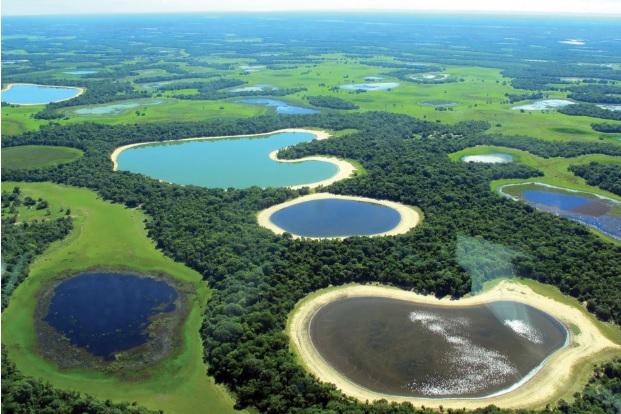 Turismo em Mato Grosso do Sul