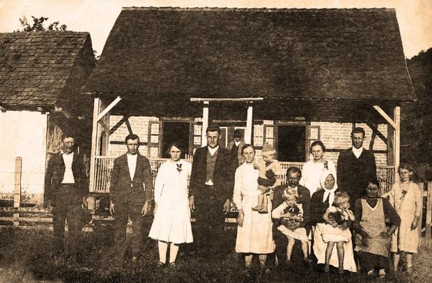 Imigração polonesa no Paraná - PR.