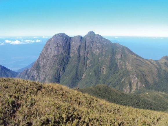 Natureza e condições ambientais do Paraná