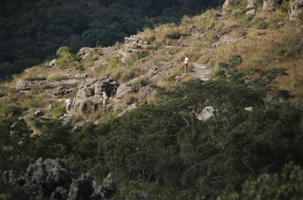 Parque Estadual do Guartelá