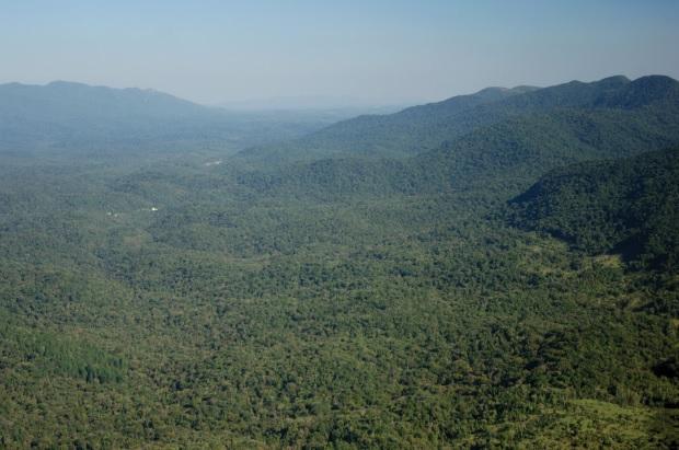 Parque Estadual Serra da Baitaca