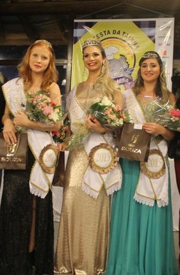 Festa da tainha no estado do Paraná