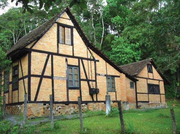 A preservação histórica e cultural de Santa Catarina