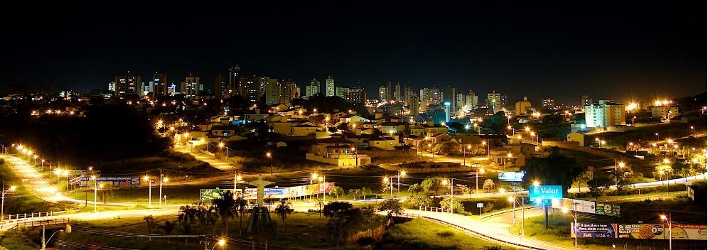 cidade de São Carlos