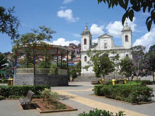 A formação da cultura de São Paulo