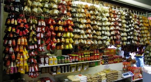 Para quem não conhece a mais famosa rua de comércio popular do estado de São Paulo, a 25 de Março.