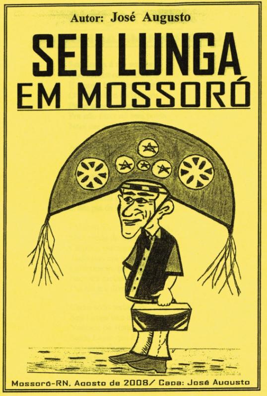 Seu Lunga em Mossoró