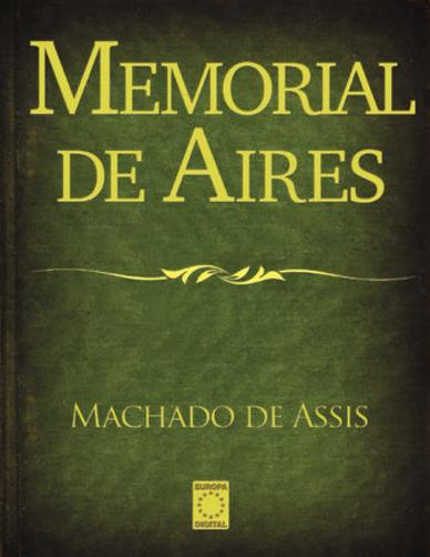 Machado de Assis - Memorial de Aires