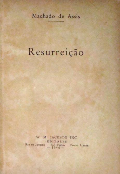 Machado de Assis - Dom Casmurro