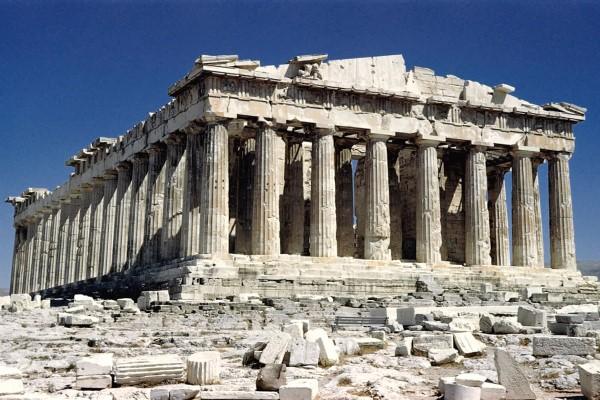 Mitologia Grega - História em 1 Minuto