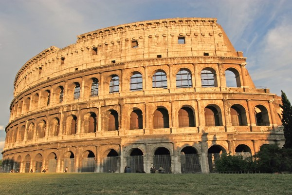 Civilizacao Romana