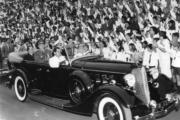 Brasil - Era Vargas (1930-1945)