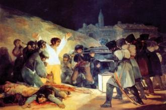 A arte como registro histórico